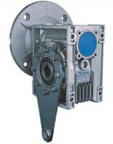 Реактивная штанга червячного мотор-редуктора NMRV 150