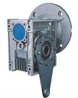 Реактивная штанга червячного мотор-редуктора NMRV 075